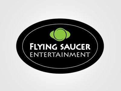 FlyingSaucerLogo